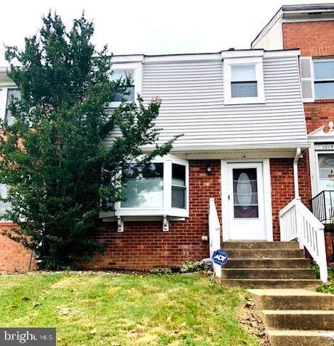 1017 Thomas Jefferson Place, FREDERICKSBURG, VA 22405 (#VAST232918) :: Jennifer Mack Properties