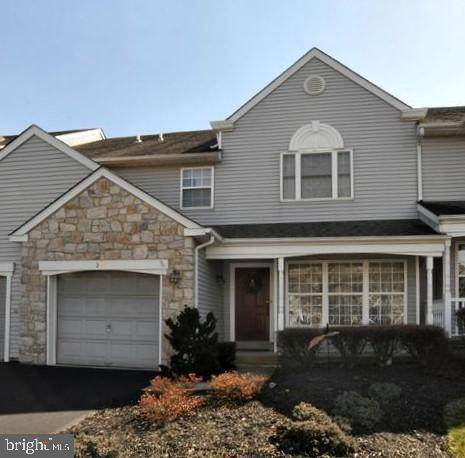204 Filly Drive, NORTH WALES, PA 19454 (#PAMC694950) :: Mortensen Team