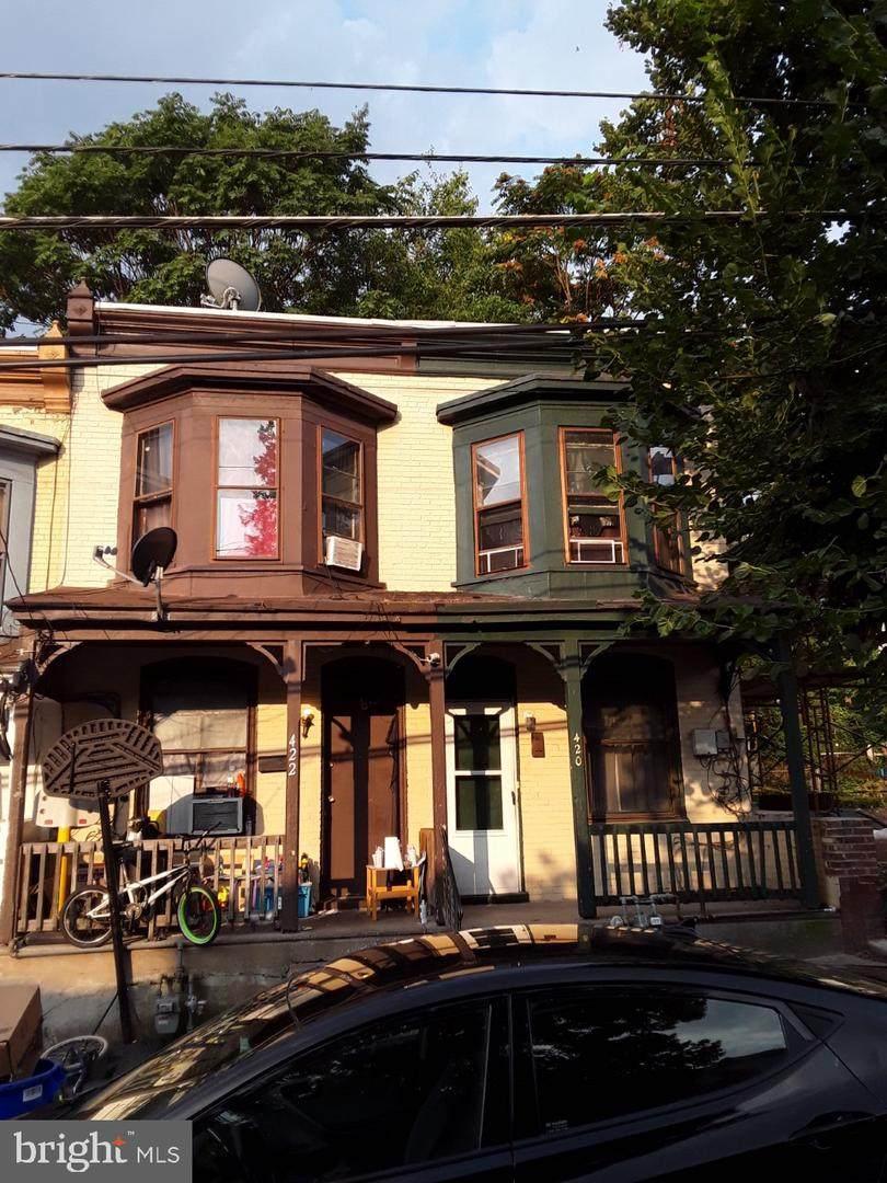 420 Crescent Street - Photo 1