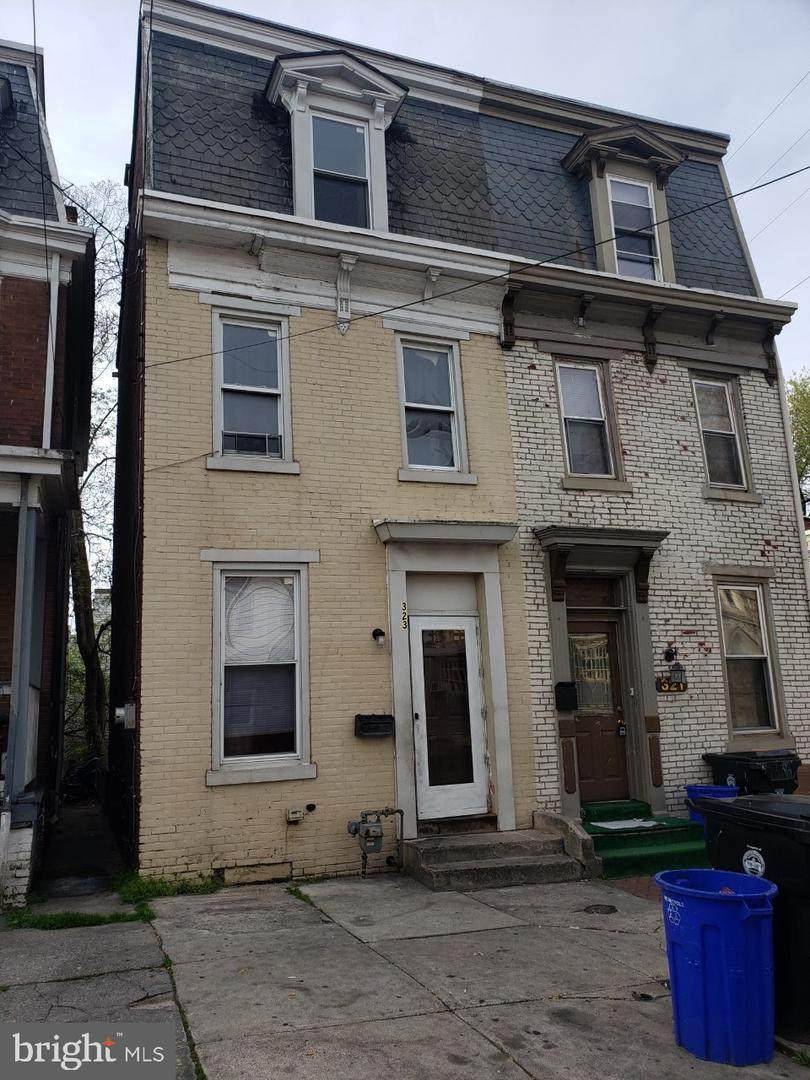 323 Peffer Street - Photo 1