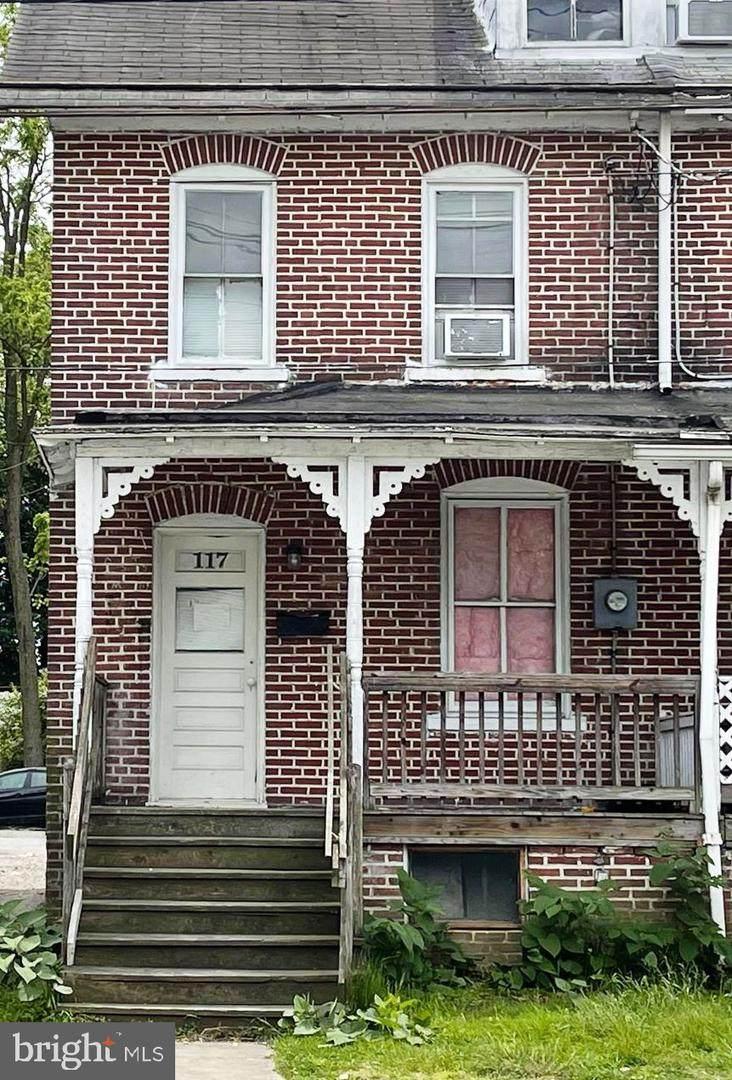 117 Cleveland Avenue - Photo 1