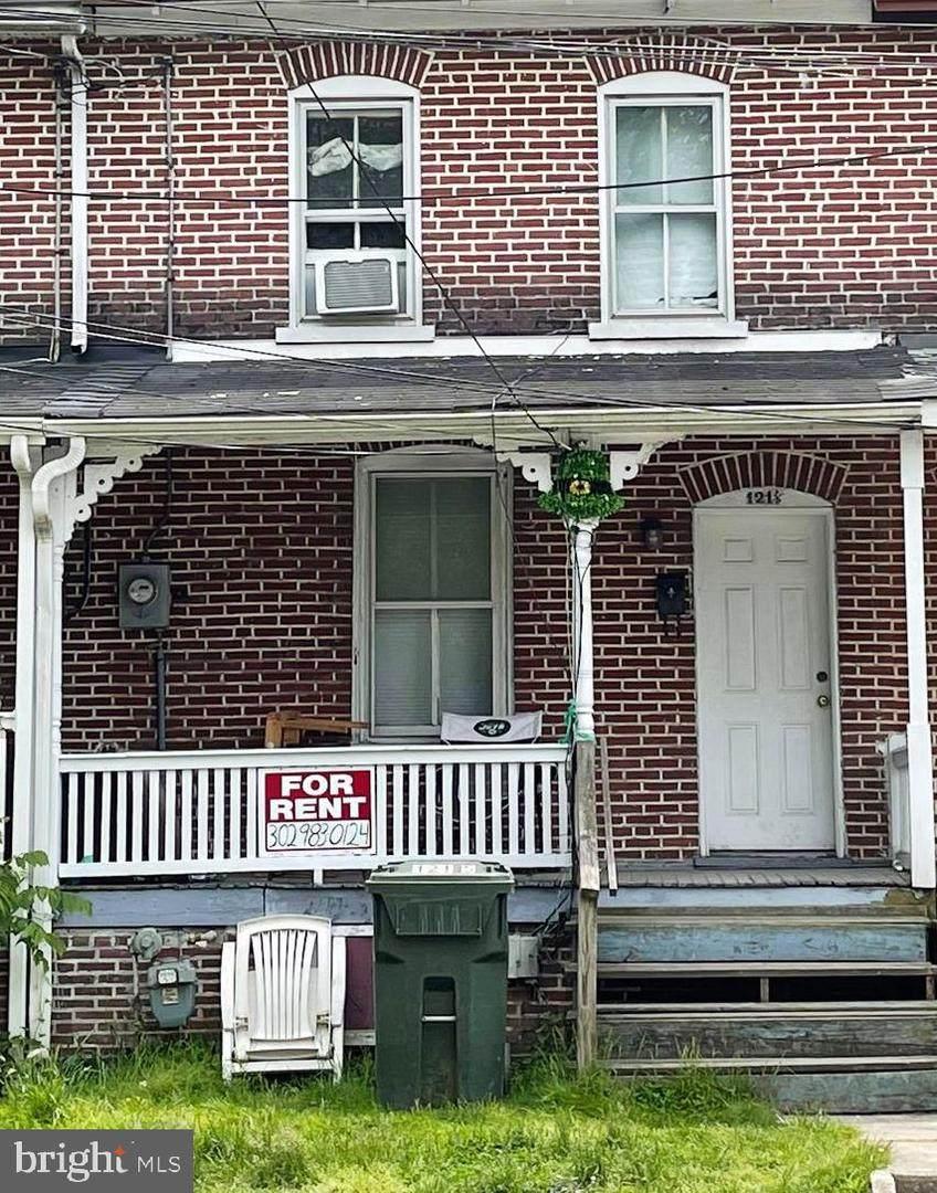 121-1/2 Cleveland Avenue - Photo 1