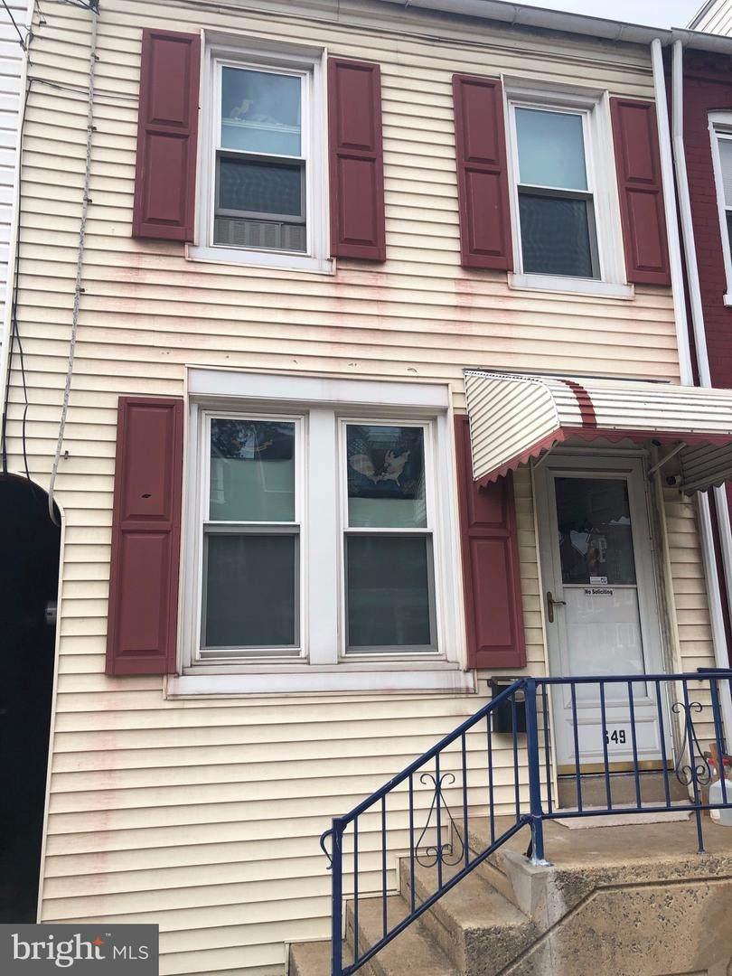 649 Walnut Street - Photo 1