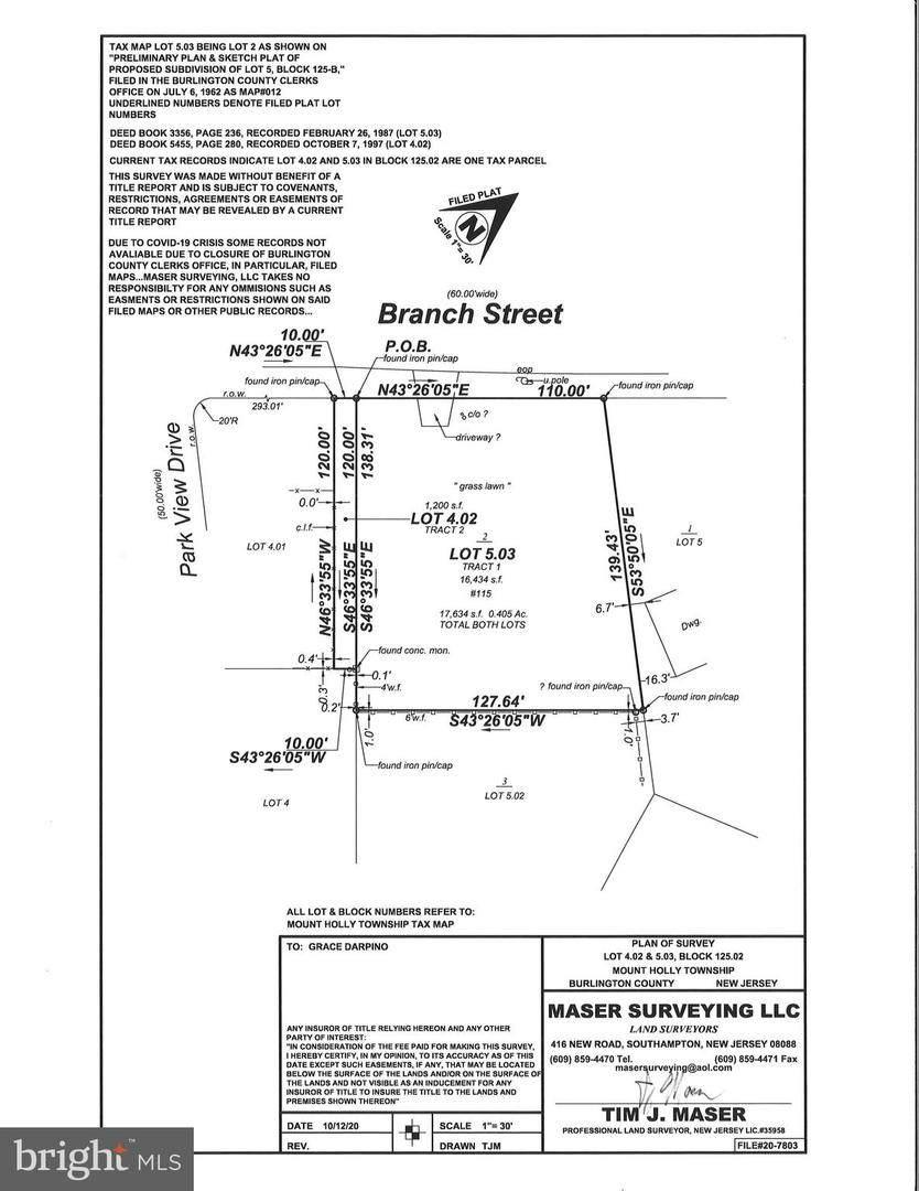 115 Branch Street - Photo 1