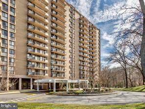 6100 Westchester Park Drive #912, COLLEGE PARK, MD 20740 (#MDPG608082) :: The Miller Team