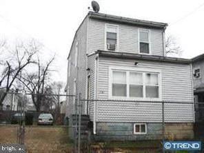 1161 N 33RD Street, CAMDEN, NJ 08105 (#NJCD420978) :: Keller Williams Realty - Matt Fetick Team