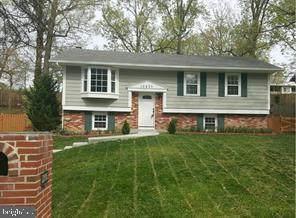 13405 Briarwood Drive, LAUREL, MD 20708 (#MDPG608092) :: Bowers Realty Group