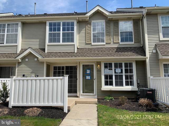 2503 Wimbledon Way, BLACKWOOD, NJ 08012 (#NJCD420982) :: Rowack Real Estate Team