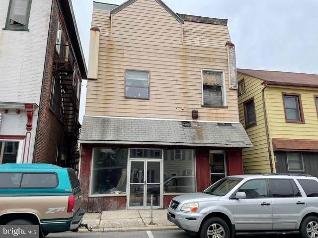 176 S 1ST Street, LEHIGHTON, PA 18235 (MLS #PACC117734) :: PORTERPLUS REALTY