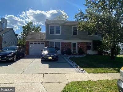 67 Village Drive, BARNEGAT, NJ 08005 (#NJOC410222) :: Shamrock Realty Group, Inc