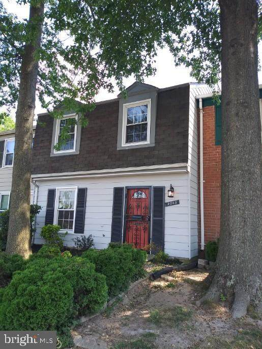 2243 Anvil Lane, TEMPLE HILLS, MD 20748 (#MDPG608130) :: The Maryland Group of Long & Foster Real Estate