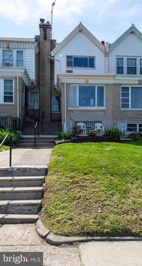2038 N 57TH Street, PHILADELPHIA, PA 19131 (#PAPH1022328) :: Bowers Realty Group