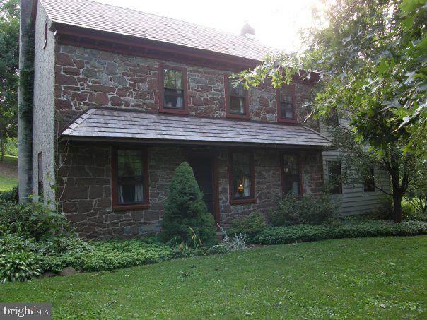 249 Creek Road, BOYERTOWN, PA 19512 (#PABK378380) :: Blackwell Real Estate