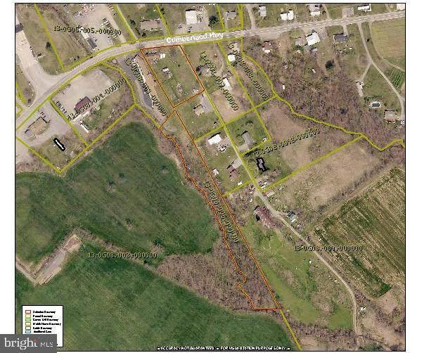 17806 Cumberland Highway - Photo 1