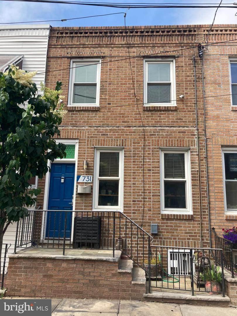 731 Sigel Street - Photo 1