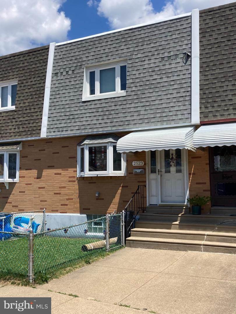 2523 Lefevre Street - Photo 1