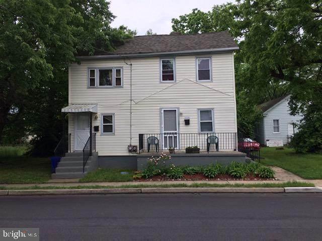 57 Carpenter Street, WOODBURY, NJ 08096 (#NJGL276408) :: LoCoMusings