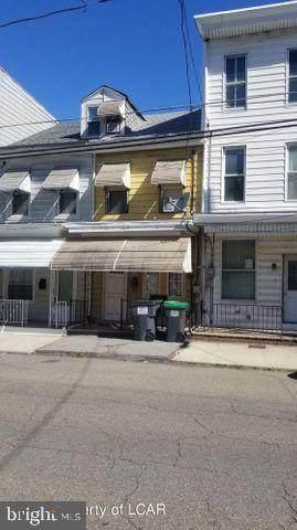 119 E Mahanoy Street, MAHANOY CITY, PA 17948 (#PASK135504) :: The Joy Daniels Real Estate Group