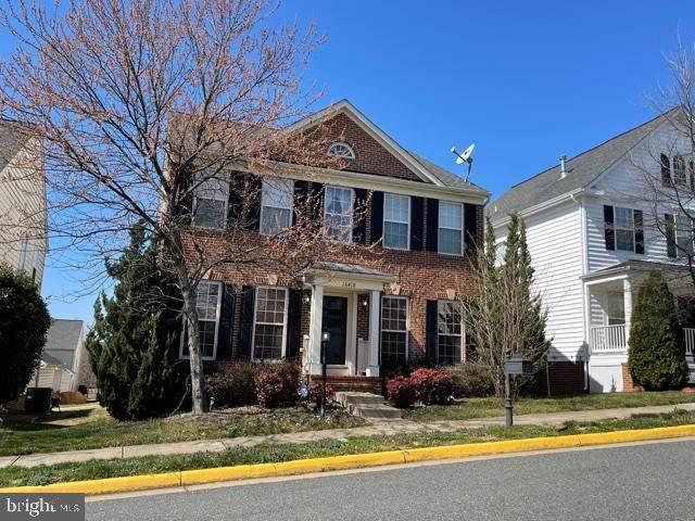 16418 Regatta Lane, WOODBRIDGE, VA 22191 (#VAPW524194) :: Jennifer Mack Properties