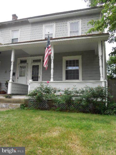 31 S 4TH Street, PERKASIE, PA 18944 (MLS #PABU529068) :: PORTERPLUS REALTY