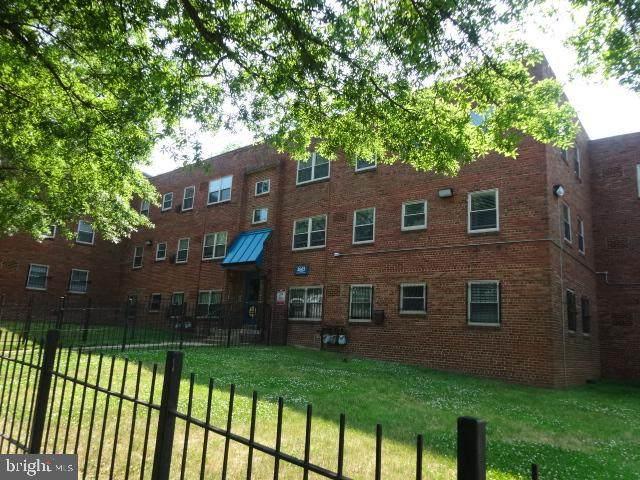 2665 Martin Luther King Jr. Avenue SE #103, WASHINGTON, DC 20020 (#DCDC524262) :: City Smart Living