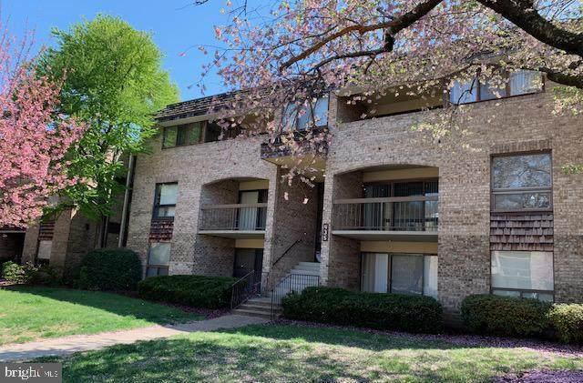 435 Christopher Avenue 23 (108), GAITHERSBURG, MD 20879 (#MDMC761384) :: Tom & Cindy and Associates