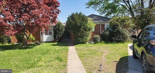 6639 24TH Avenue, HYATTSVILLE, MD 20782 (#MDPG608428) :: Sunrise Home Sales Team of Mackintosh Inc Realtors