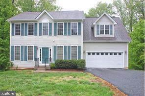 8163 Reagan Drive, KING GEORGE, VA 22485 (#VAKG121510) :: The MD Home Team
