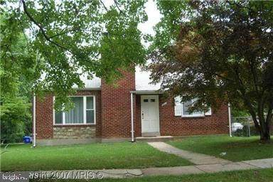 4521 Dresden Street, KENSINGTON, MD 20895 (#MDMC761502) :: Eng Garcia Properties, LLC