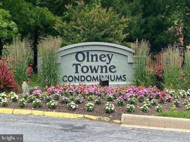 3347 Tidewater Court, OLNEY, MD 20832 (#MDMC761520) :: Network Realty Group