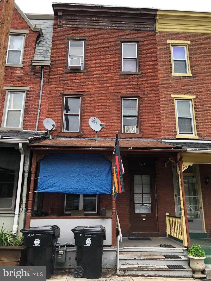 343 Hummel Street - Photo 1