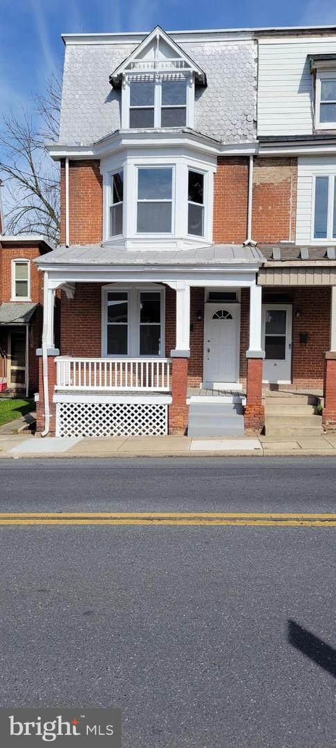 8 N 6TH Street, DENVER, PA 17517 (#PALA183238) :: Erik Hoferer & Associates
