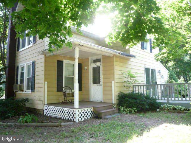 721 Chestnut Hill Road, FOREST HILL, MD 21050 (#MDHR260756) :: AJ Team Realty