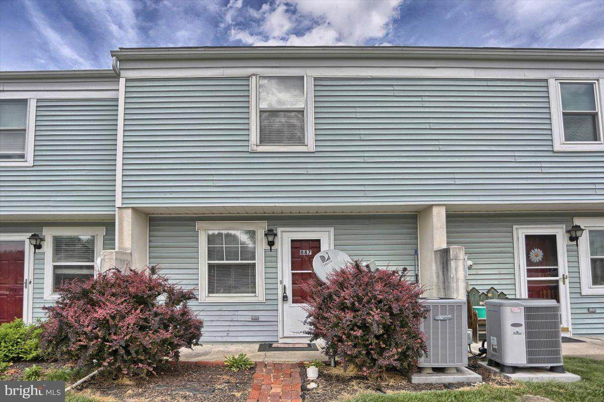 887 Old Silver Spring Road - Photo 1