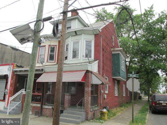 929 Martin Luther King Jr Boulevard, TRENTON, NJ 08638 (#NJME313456) :: Bowers Realty Group
