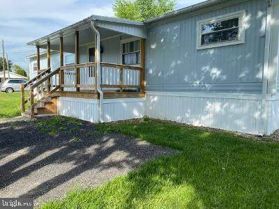 276 Church Street, MC ALISTERVILLE, PA 17049 (#PAJT101072) :: The Heather Neidlinger Team With Berkshire Hathaway HomeServices Homesale Realty