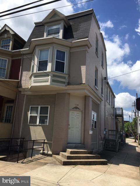 738 N Queen Street, LANCASTER, PA 17603 (#PALA183310) :: TeamPete Realty Services, Inc