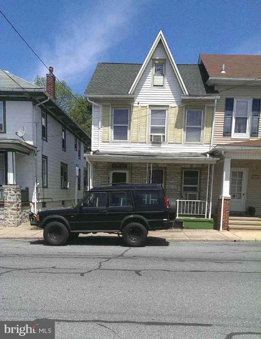 151 Franklin Street - Photo 1