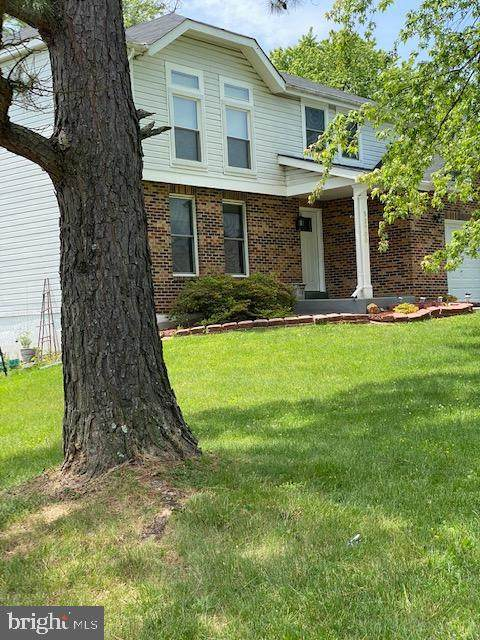 13200 Cabinwood Drive, SILVER SPRING, MD 20904 (#MDMC762004) :: Eng Garcia Properties, LLC