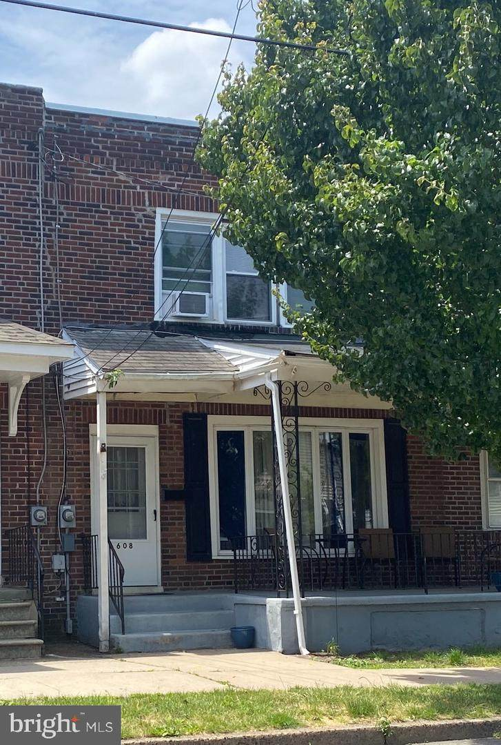 608 Division Street - Photo 1