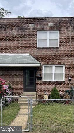 1030 Kenwood Avenue, CAMDEN, NJ 08103 (#NJCD421500) :: Rowack Real Estate Team