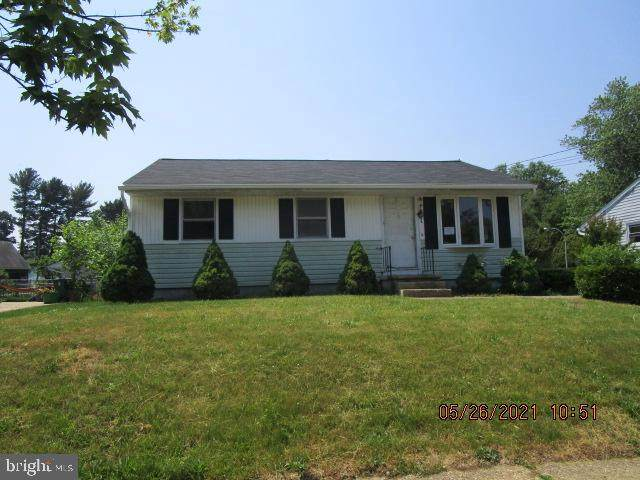 204 Garden Gate Lane, ANNAPOLIS, MD 21403 (#MDAA470710) :: Keller Williams Flagship of Maryland