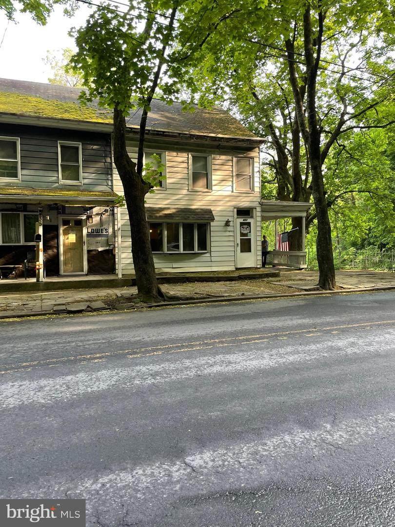 433 Mahanoy Avenue - Photo 1