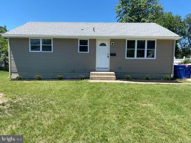 604 Valatia Avenue, MILLVILLE, NJ 08332 (#NJCB133154) :: Blackwell Real Estate