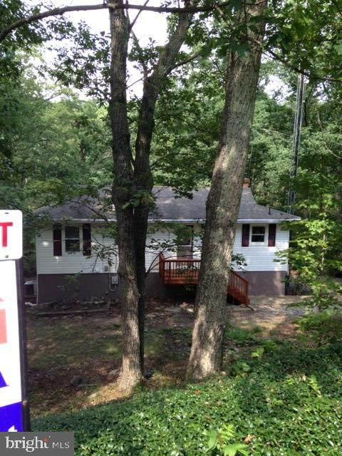 508 Shawnee Trail, WINCHESTER, VA 22602 (#VAFV164612) :: AJ Team Realty