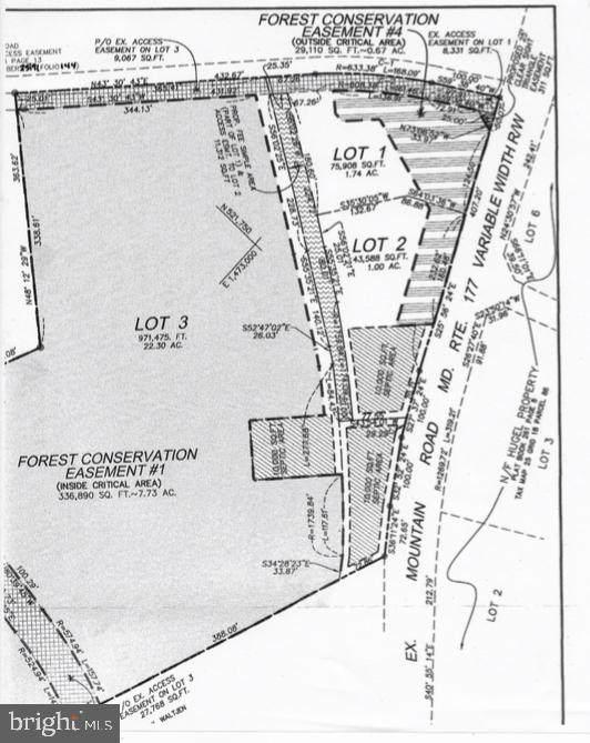 5075-LOT # 2 Mountain Road, PASADENA, MD 21122 (#MDAA470770) :: Keller Williams Flagship of Maryland