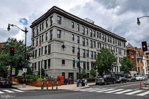 2300 18TH Street NW #308, WASHINGTON, DC 20009 (#DCDC525062) :: Eng Garcia Properties, LLC