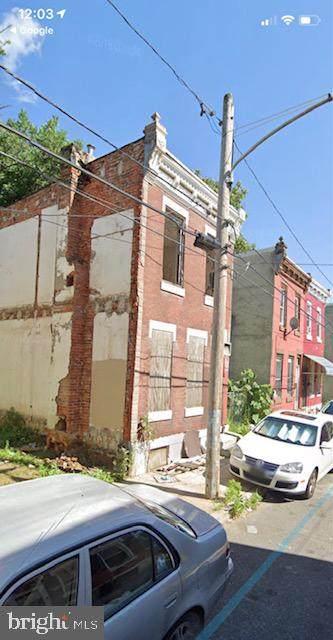 3119 N Carlisle Street, PHILADELPHIA, PA 19132 (#PAPH1024490) :: ExecuHome Realty