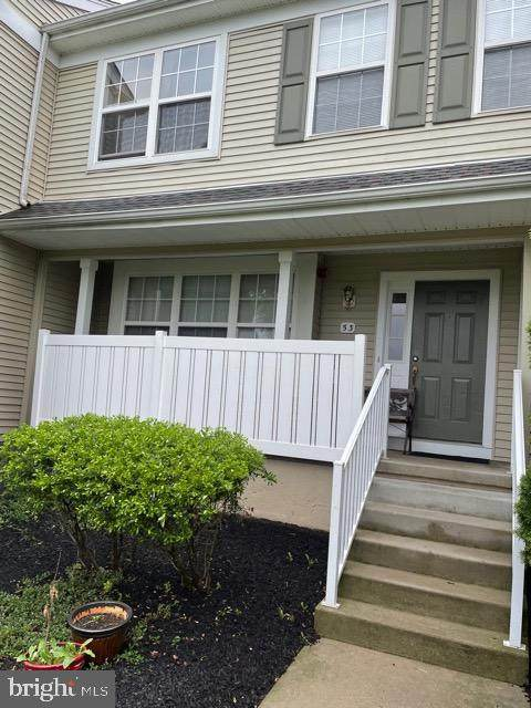 53 Granite Lane #3, CHESTER SPRINGS, PA 19425 (#PACT538466) :: The Mike Coleman Team