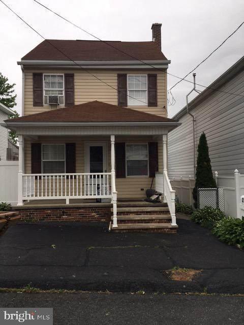 217 N Center Street, FRACKVILLE, PA 17931 (#PASK135614) :: The Joy Daniels Real Estate Group